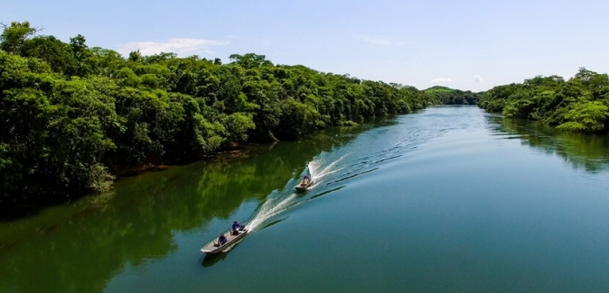 Pousada Rio Manso - Fotos do Local
