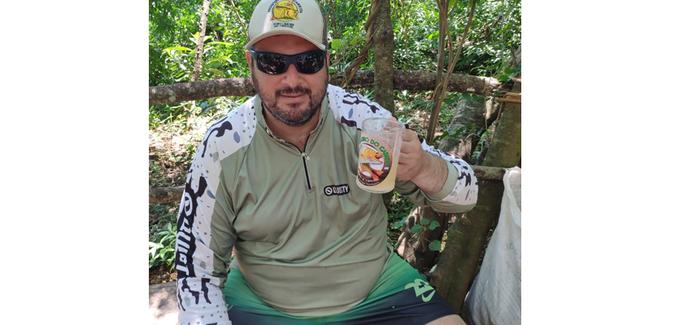 Pesqueiro do Cabrita - Fotos do Local