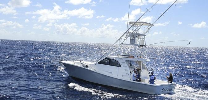 Charlote Fishing - Fotos do Local