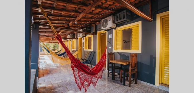 Rancho Curuca - A Pousada do Tucunaré - Fotos do Local