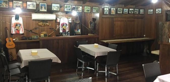 Pousada Piraaçu - Fotos do Local