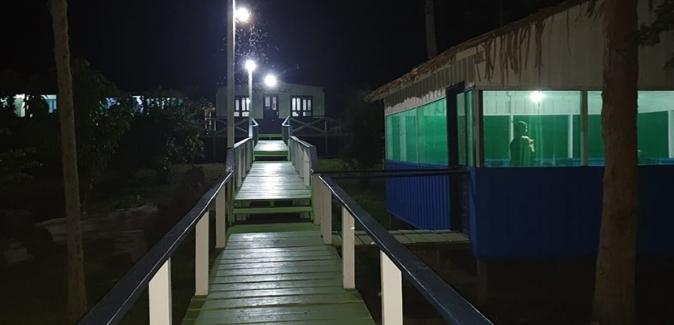 Pousada Acari - Fotos do Local