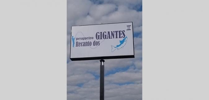 Recanto dos Gigantes II - Fotos do Local