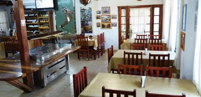 Hotel Piedra Alta - Fotos do Local