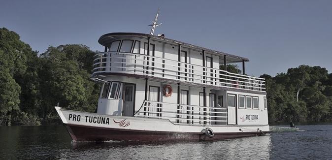 Pro Tucuna Pesca Esportiva - Fotos do Local