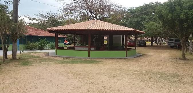 Pousada Pindorama - Fotos do Local