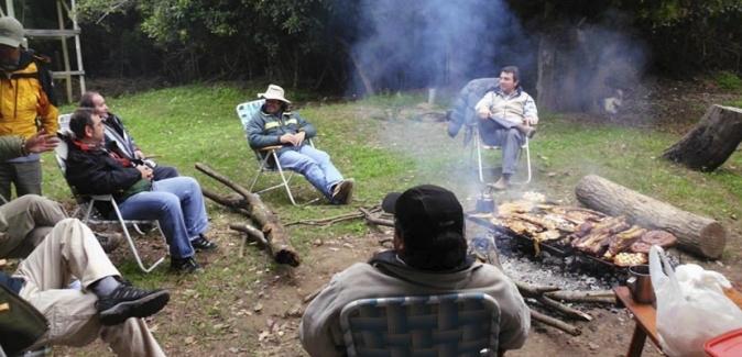 El Gordo y el Flaco Excursiones - Fotos do Local