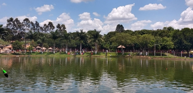 Pesqueiro e Piscicultura Santa Clara - Fotos do Local