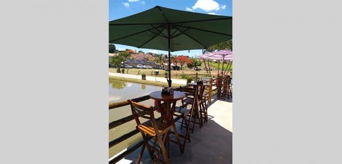 Pesqueiro e Restaurante Quinta do Aveiro - Fotos do Local