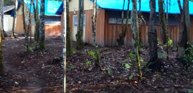 Pousada Bararati Amazonas - Fotos do Local