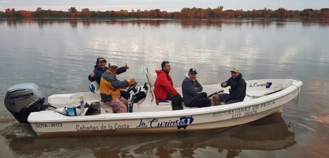 La Curiosa Excursões de Pesca - Fotos do Local