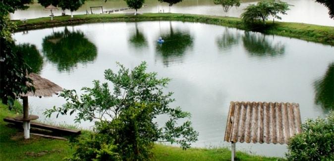 Pesqueiro Três Lagoas - Fotos do Local