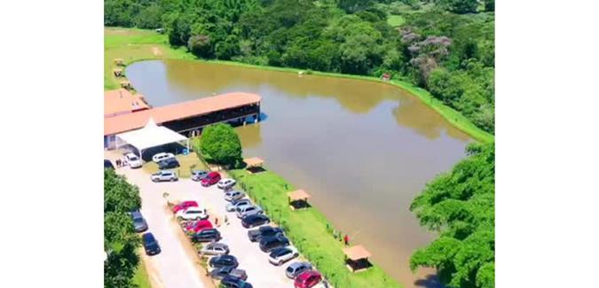 Centro de Lazer Pitauá -