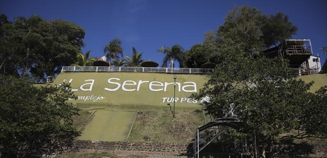 Pousada La Serena - Fotos do Local