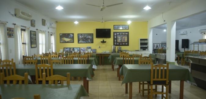 Cabaña Del Monte - Fotos do Local