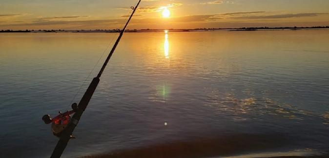 Matute Pesca - Fotos do Local