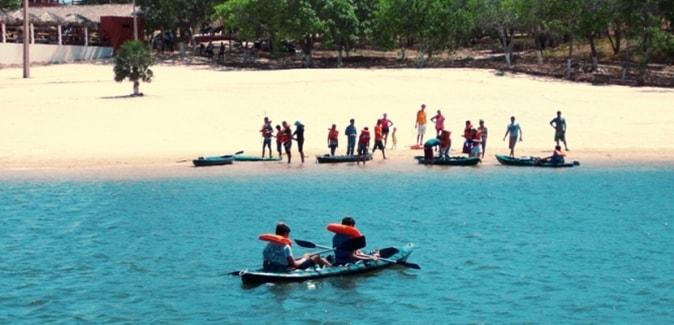 Aquafort Tour & Pesca Hotel - Esportes Aquáticos