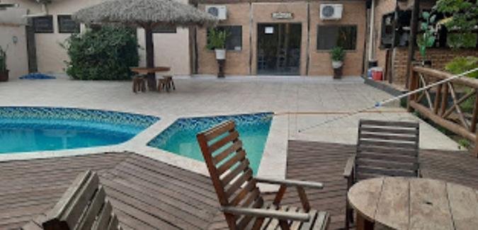Hotel Fazenda Cabana do Pescador - Fotos do Local