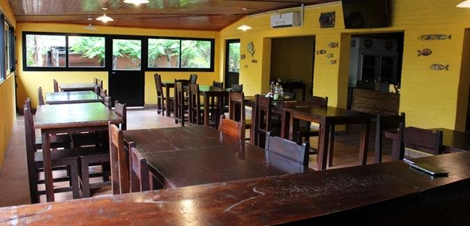 Cabaña Puerto Paraíso - Yahapé - Fotos do Local