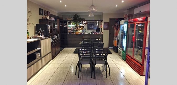 Pousada e Restaurante Biguá - Fotos do Local