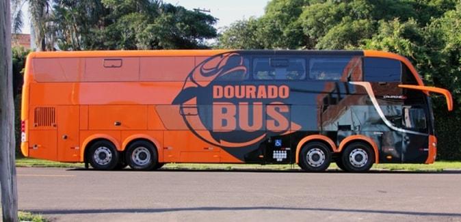 Dourado Bus - Fotos do Local