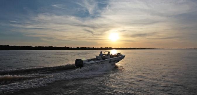 Gêmeos Pesca Esportiva - Fotos do Local