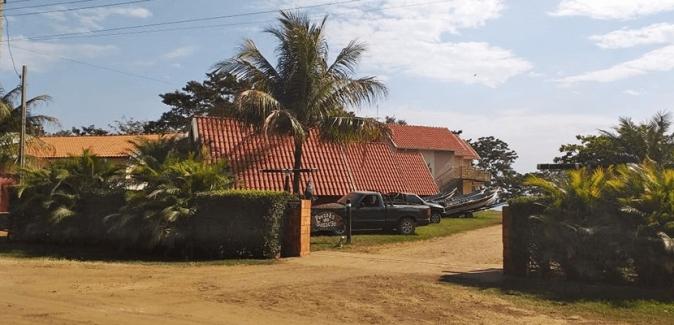 Pousada do Sossego - Fotos do Local