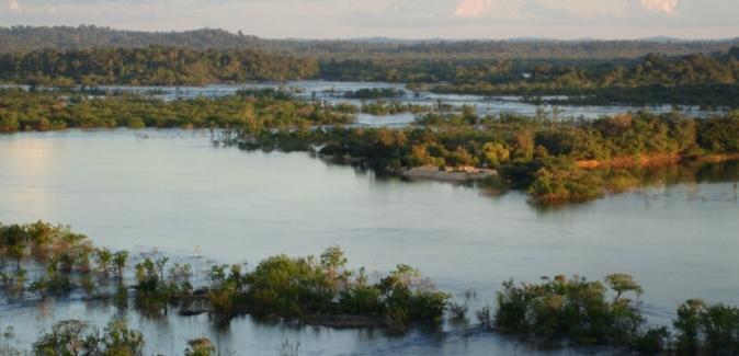 Pousada Rio Xingu - Fotos do Local
