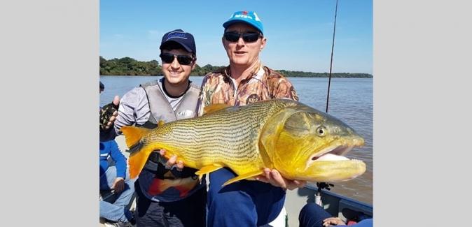 Pesqueiro do Cabrita - Peixes do Local
