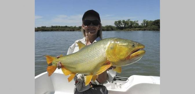 Empedrado Fishing - Peixes do Local