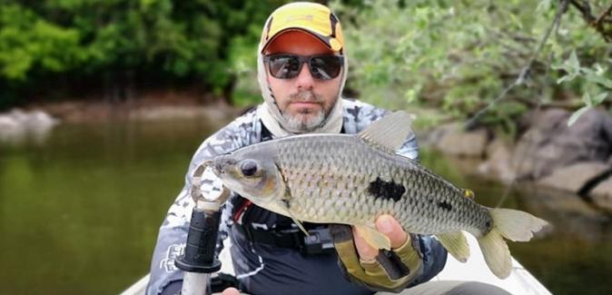 Pousada Amazon Roosevelt - Peixes do Local