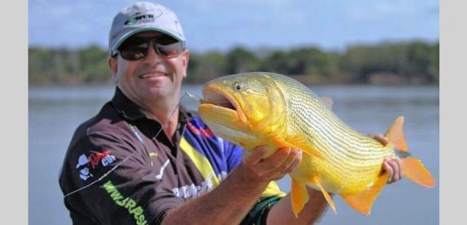Pesca Explorer - Peixes do Local