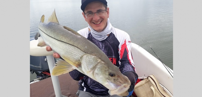 Pousada Baluarte - Peixes do Local