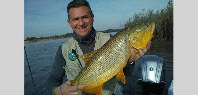 La Curiosa Excursões de Pesca - Peixes do Local