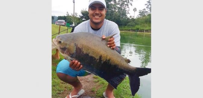 Pesqueiro Arujá - Peixes do Local