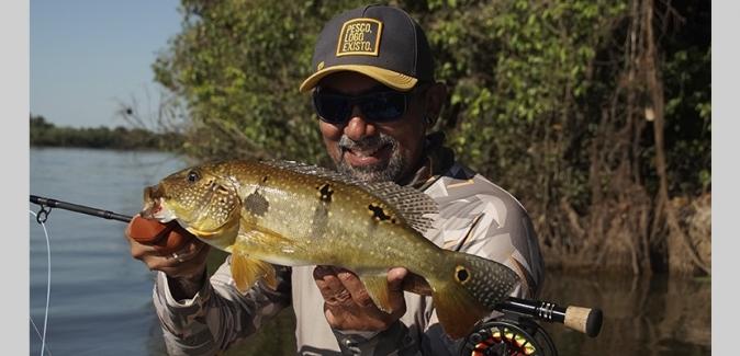 Ecolodge da Barra - Peixes do Local