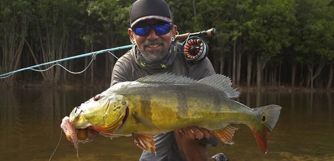 Pousada Itapará - Peixes do Local