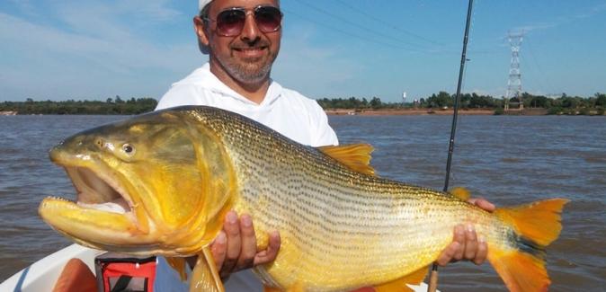 Bamby`s Pesca - Peixes do Local