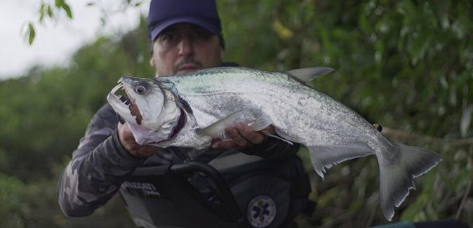 Pousada Juruena - Peixes do Local