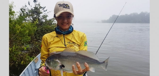 Tribo da Pesca - Peixes do Local