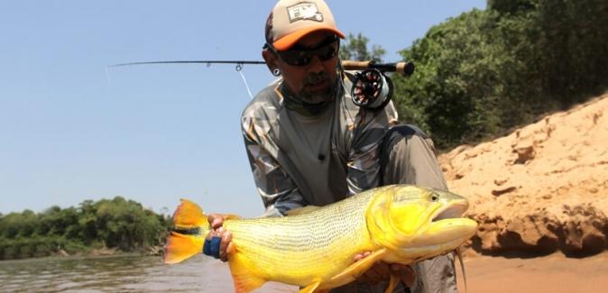 Pousada Rio Mutum - Peixes do Local