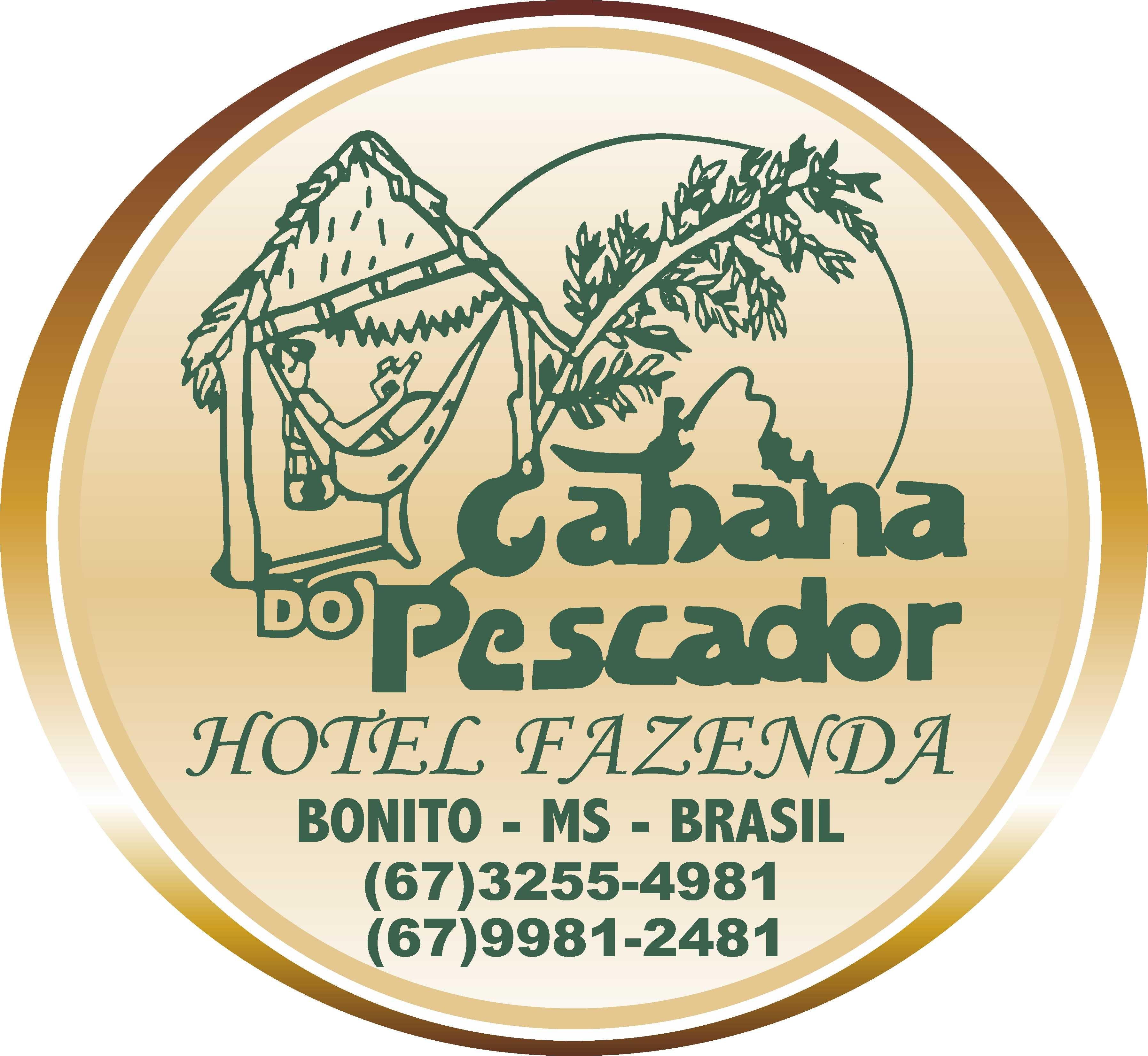 Hotel Fazenda Cabana do Pescador