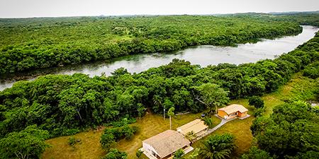 Pousada Rio Manso