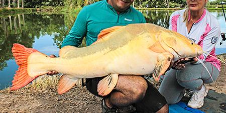 Pesqueiro Três Lagoas