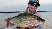 Destinos - Ituzaingó Fishing - um sonho de pesca