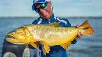 Pasión por la Pesca - Pescaria de dourados em Paso de la Patria