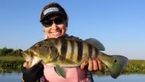 Destinos - Joice Pesca & Tur e o Kayamã 5 estrelas
